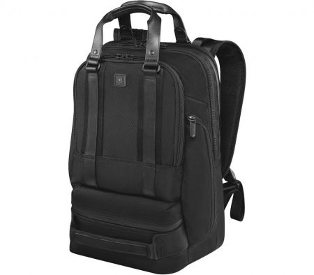 Victorinox Bellevue 15 black Backpack 601115
