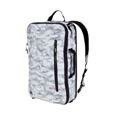 Mammut Seon 3-Way X 18 L White Camo