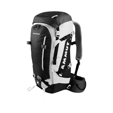 Mammut Trion Spine 35 Black-White