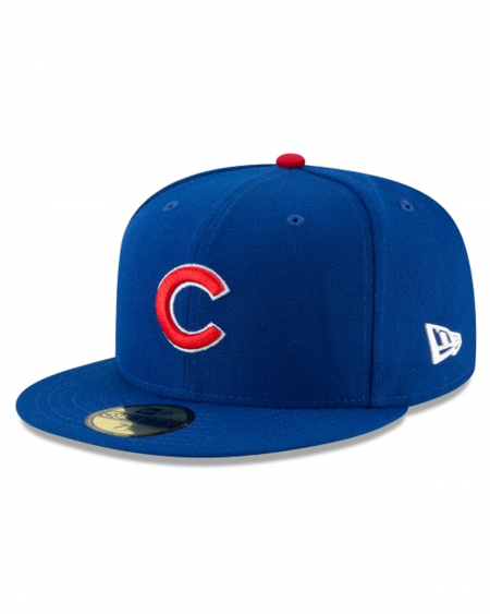 New Era Chicago Cubs authentic collection 59FIFTY Fitted