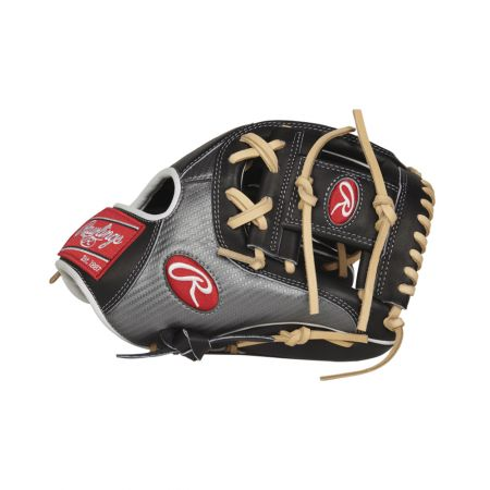 Rawlings Heart Of The Hide Hyper Shell 11.5 In Infield Glove
