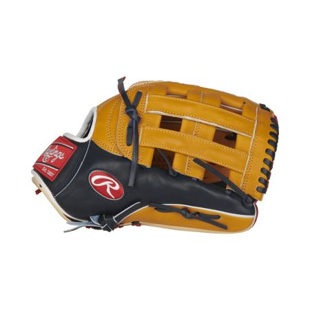 Rawlings 12.75-INCH RAWLINGS PRO PREFERRED OUTFIELD GLOVE