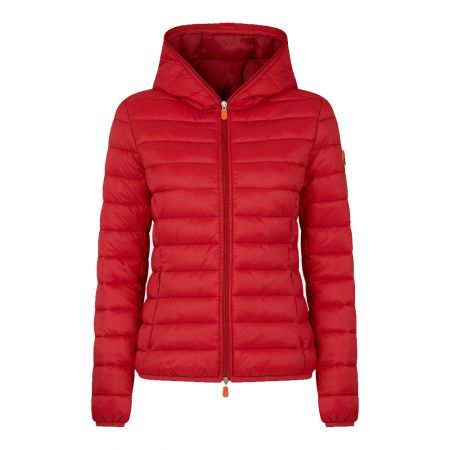 Save the Duck GIGA 9 WOMEN'S GIGA QUILTED JACKET