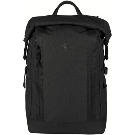 Victorinox Altmont Classic Rolltop Laptop Backpack, Black, One Size