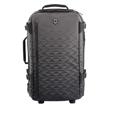Victorinox Vx Touring Wheeled 2-in-1 Carry-On- grey