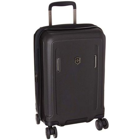 Victorinox Werks Traveler 6.0 Frequent Flyer Hardside Carry-on
