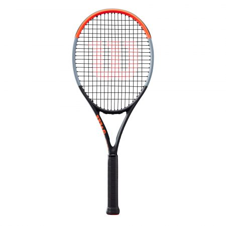 Wilson Clash 100 Tennis Racket