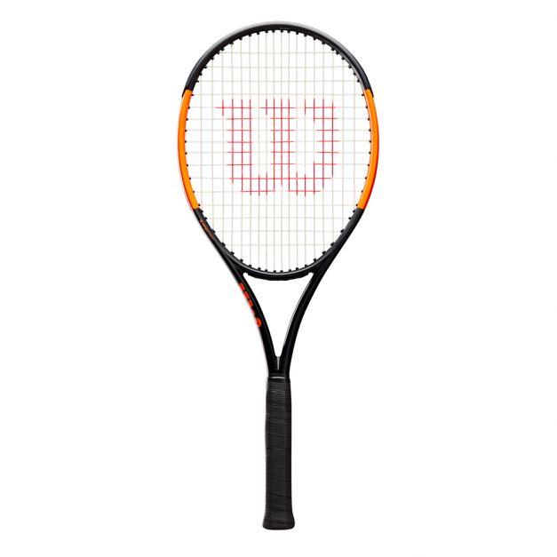 Luxilon Adrenaline 16L Wilson NXT Duo II Tennis String Set-Hybrid NXT16